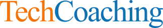 TechCoaching Page Logo